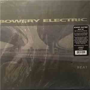 Bowery Electric - Beat download free