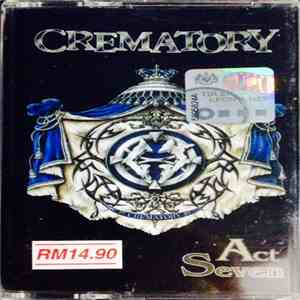 Crematory - Act Seven download free