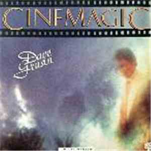 Dave Grusin - Cinemagic download free