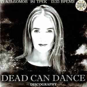 Dead Can Dance - MP3 - Discography download free