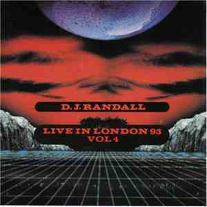 D.J. Randall - Live In London 93 Vol 4 download free