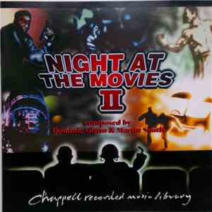 Dominic Glynn & Martin Smith  - Night At The Movies 2 download free