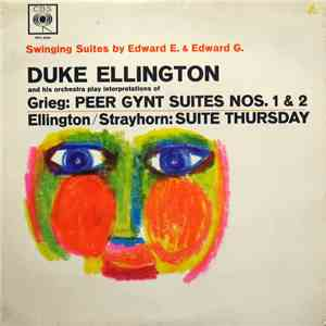 Duke Ellington And His Orchestra - Selections From Peer Gynt Suites Nos. 1 & 2 And Suite Thursday download free