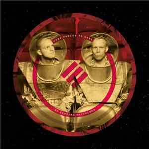 Erasure - From Moscow To Mars (An Erasure Anthology)