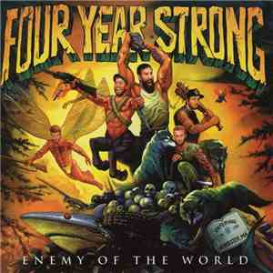 Four Year Strong - Enemy Of The World download free
