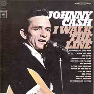Johnny Cash - I Walk The Line download free