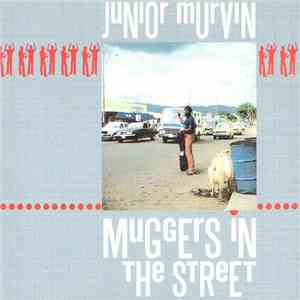 Junior Murvin - Muggers In The Street download free