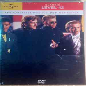 Level 42 - Classic Level 42 download free