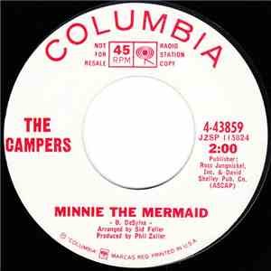 The Campers  - Minnie The Mermaid download free