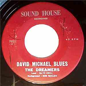 The Dreamers  - David Michael Blues / Road Runner download free