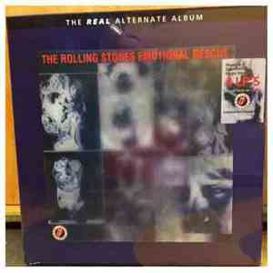 The Rolling Stones - Emotional Rescue - The Real Alternate Album download free