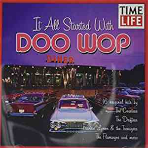 Various - It All Started With Doo Wop download free